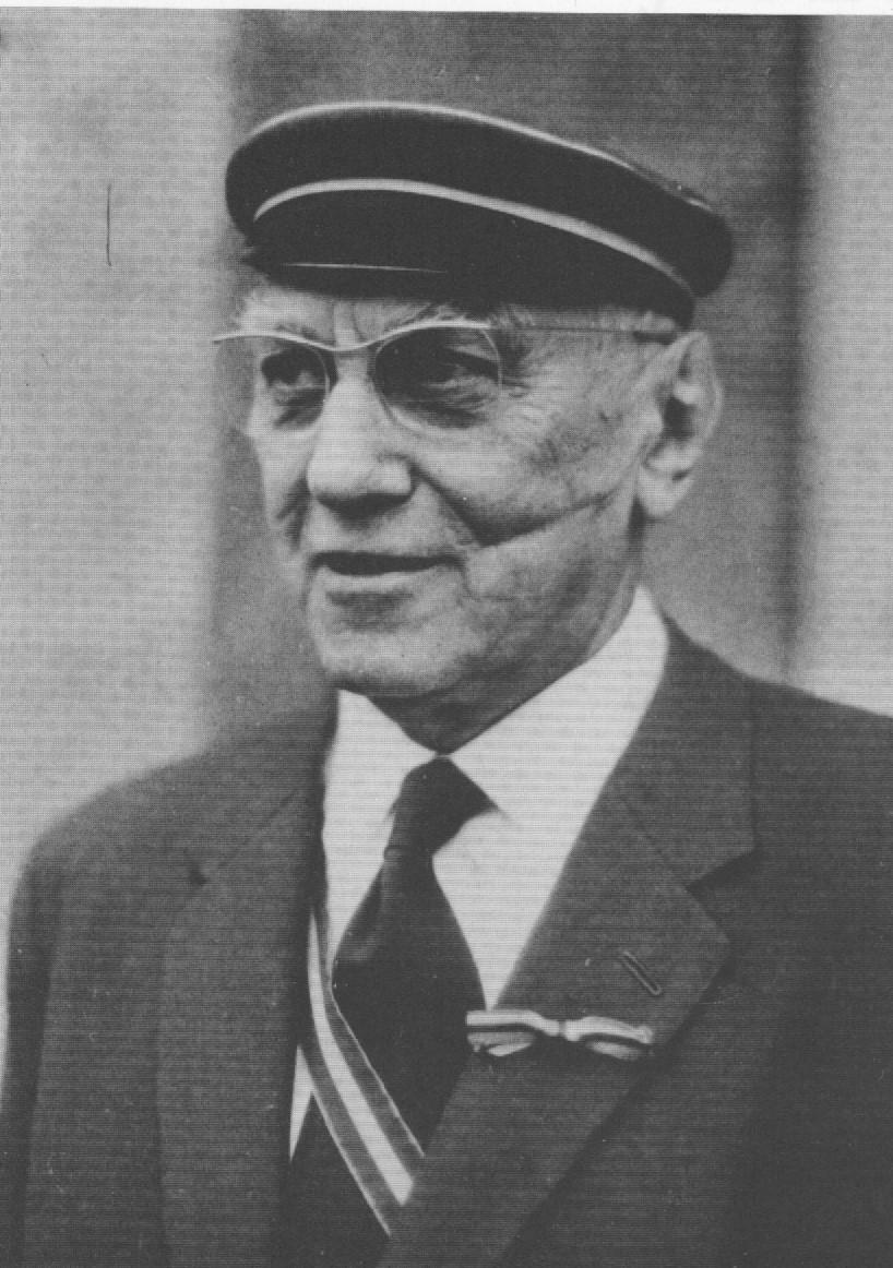 Albin Angerer